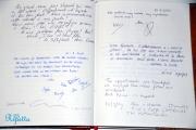 Ripetta25 GuestBook 2