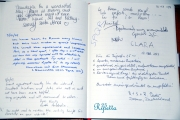 Ripetta25 GuestBook 3