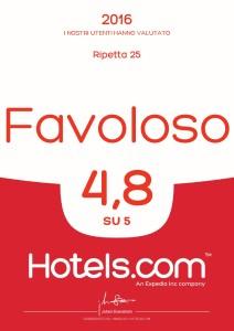 Hotels.com Italiano